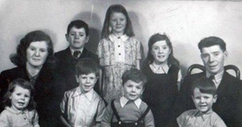 Wartime memories of Coventry's Catholic Irish community