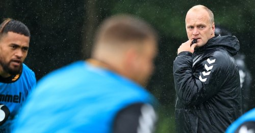 Comprehensive Wasps injury updates and availability latest