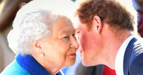 Prince Harry's 'two meetings' with The Queen during trip to UK