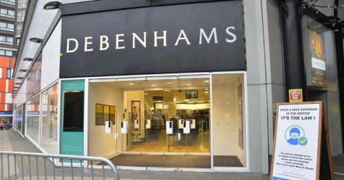 Bowling alley plans for former Debenhams store hailed ' a brilliant idea'
