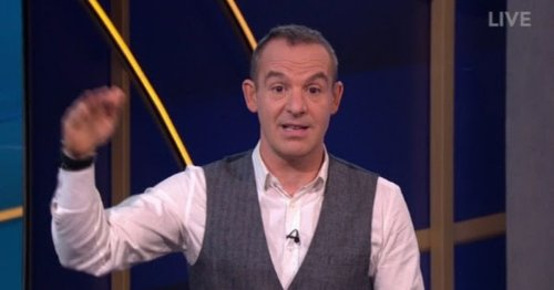 Martin Lewis urges car owners to do one thing to save hundreds of pounds