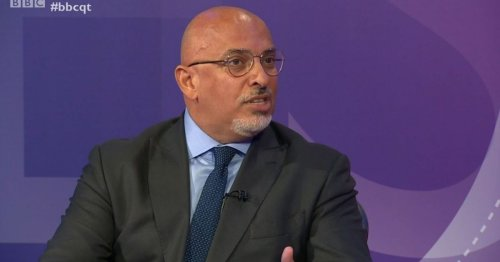 Zahawi - 'serious questions to answer' over wife's £3.5m estate deal