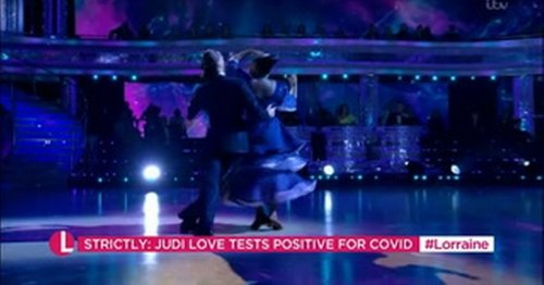 Ranvir Singh issues dig at Strictly amid Giovanni Pernice 'feud' rumours