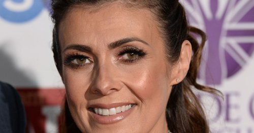 Corrie's Kym Marsh shares personal announcement as fans rush to support her