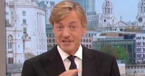 Richard Madeley confirms Good Morning Britain return