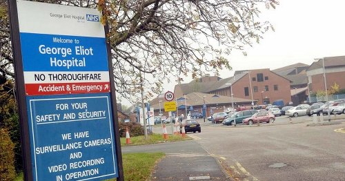 Hospital staff 'kicked in the teeth' over plan to privatise jobs
