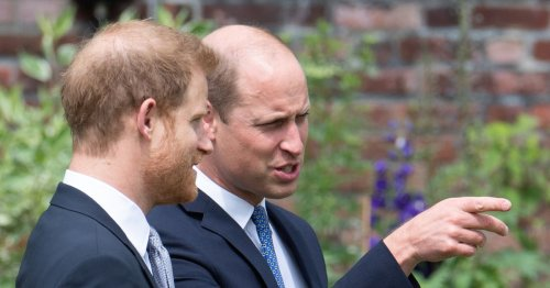 Prince Harry replaced as England rugby patron by surprising royal