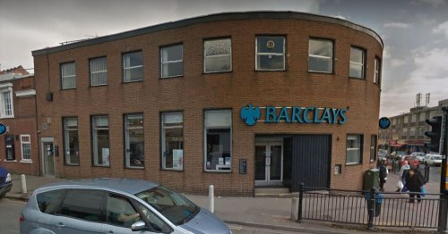 Barclays Bank announces another closure as Coventry branch to shut