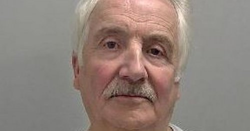 OAP committed 'reprehensible crimes' against young girls during ten year terror