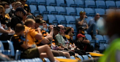 Wasps vs Leicester Tigers LIVE - TV channel, stream and try updates