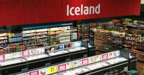 Iceland forced to shut some stores as staff hit by pingdemic