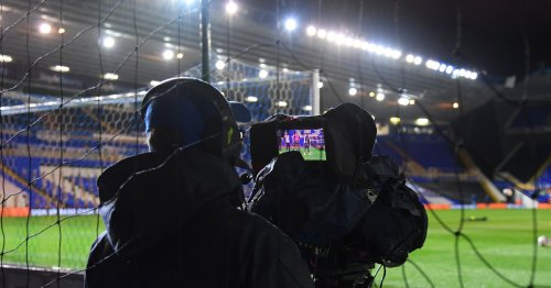Coventry City's trip to Rotherham United will be televised