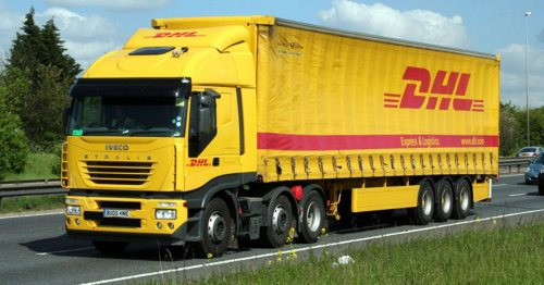 JLR car production threatened as DHL workers and drivers hold strike ballot