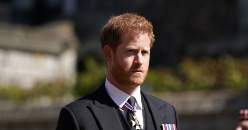 Prince Harry has deliberately given up the Queen's English says expert
