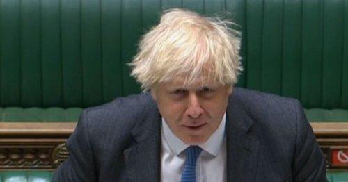Boris Johnson asked to back Coventry Airport gigafactory plan