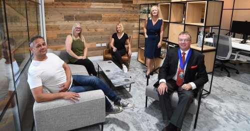 Coventry furniture firm is hiring 15 new staff now