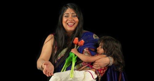 Breastfeeding mums art exhibition to help shake off stigma