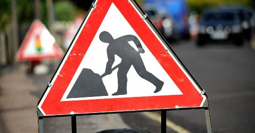 Delays warning over traffic lights on main Nuneaton road for six days