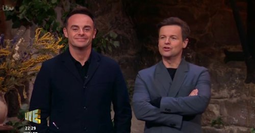 ITV I'm a Celebrity bosses confirm fan favourite will be axed