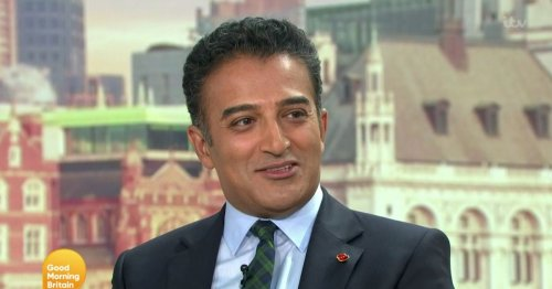 GMB's Adil Ray announces return as Richard Madeley swamped with criticism