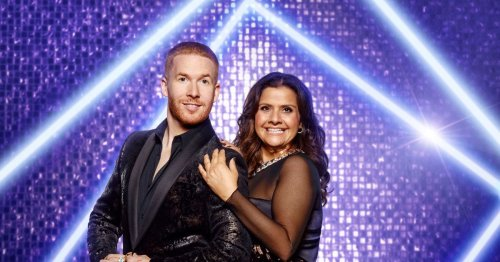 Strictly under fire from viewers over 'cruel' treatment of contestant