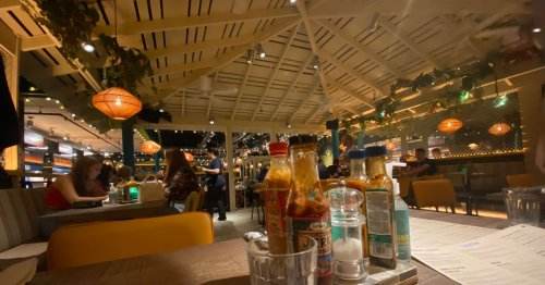 Turtle Bay Coventry review in pictures