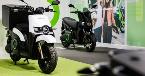 Spanish electric vehicle maker opens first UK outlet in Solihull