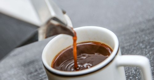 Doctor issues warning to anybody with common coffee and tea habit