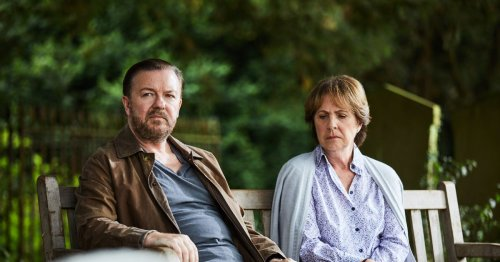 After Life season three 'worst thing ever to be shown on television'