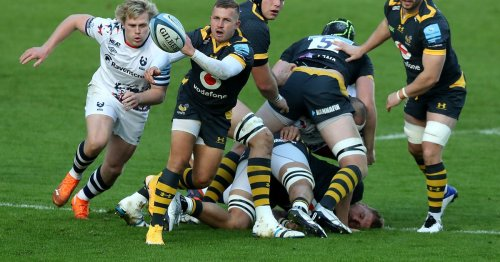Prop to join Wasps, Vellacott linked with move, Odogwu in demand