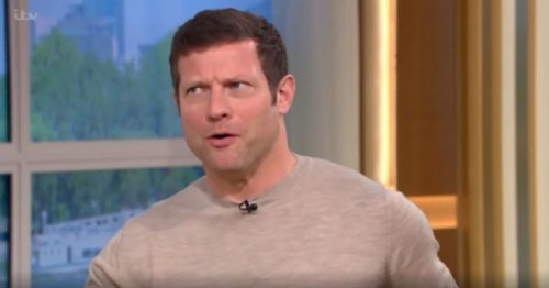 Dermot O'Leary left speechess by The Chase star after mortifying meeting