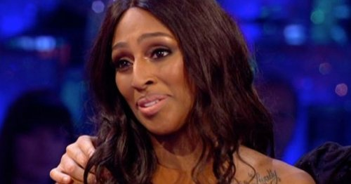 Alexandra Burke was told to bleach her skin to sell records