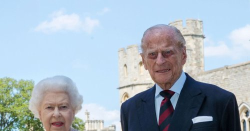 Rules for Prince Philip's funeral includes no singing