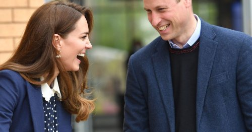 Palace accuses Harry of 'usurping' William and Kate's trip to Wolverhampton