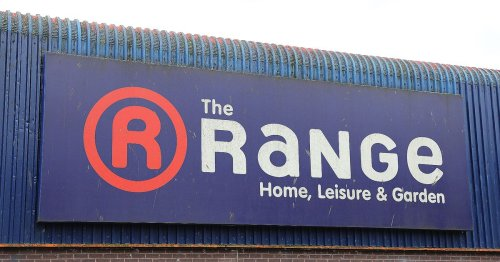 The Range under fire over glaring mistake on Christmas item