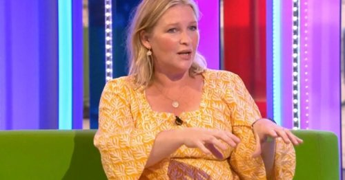 Gavin and Stacey's Joanna Page issues crushing update over show's future