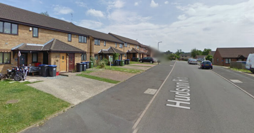 Two rogue traders arrested after elderly man hands over £34,000 for work