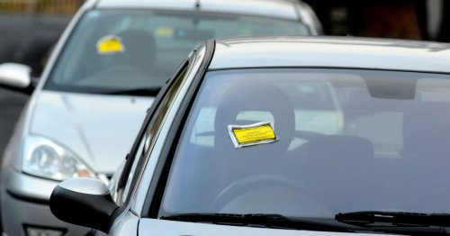Coventry City Council rake in £1.3m from over 50,000 parking fines in one year