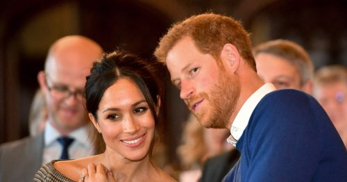 Prince Harry has the backing of two important Royal Family members