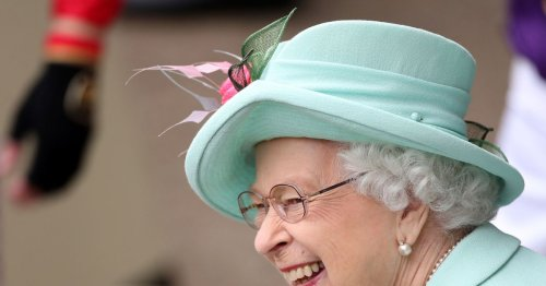 Touching reason Queen wore green for first Ascot trip since Philip's death