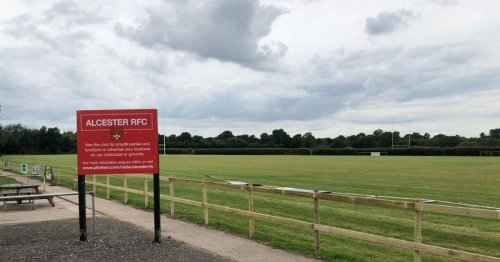 Travellers return to rugby club still counting cost of previous encampment