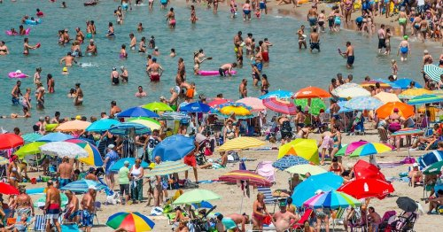 Latest rules for holiday hotspots including Spain, Portugal, Greece and Cyprus