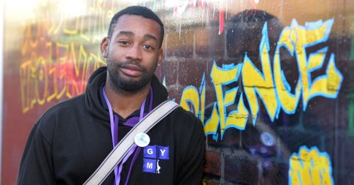 Reformed gang member helping Cov kids get off the streets