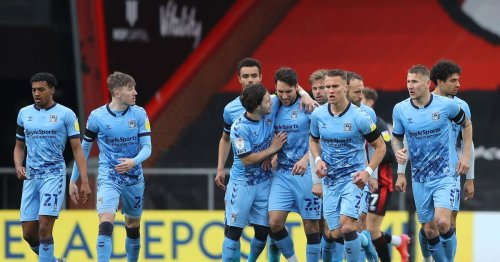 Hamer time and horrible watch awaits Sky Blues fans
