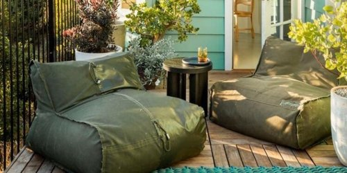 12 Outdoor Decor Pieces Our Staffers Are Buying This Summer