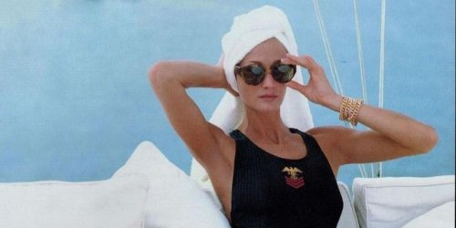 We Can't Get Enough of Ralph Lauren's Ads from the '80s & '90s