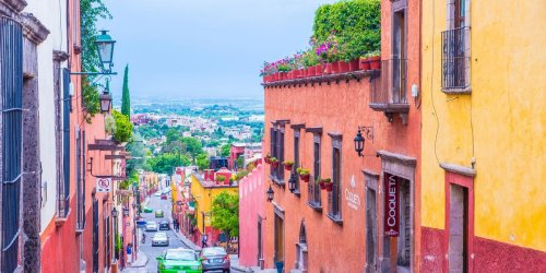 The Ultimate Guide to One of the Most Picturesque Cities in Mexico