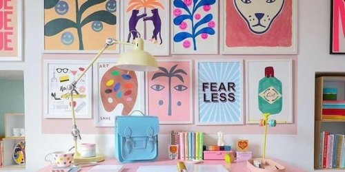 Add to Cart: 13 Affordable Art Prints from Small Businesses