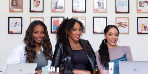 Meet the Black Women Pioneering Clean Beauty in 2021