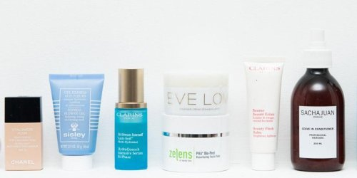 Everything Your Skin-Care Routine Needs During the Summer